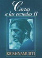 CARTAS A LAS ESCUELAS II