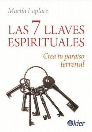 7 LLAVES ESPIRITUALES, LAS