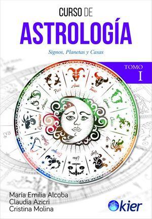 Curso de Astrología / Tomo 1