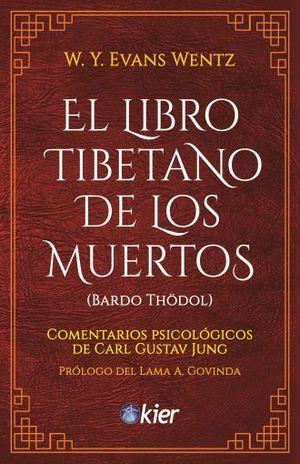 LIBRO TIBETANO DE LOS MUERTOS, EL / 3 ED.