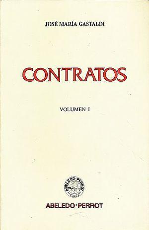 CONTRATOS / VOL. I