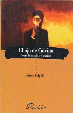 OJO DE CALVINO, EL