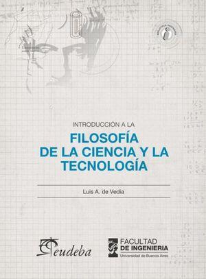 INTRODUCCION A LA FILOSOFIA DE LA CIENCIA Y LA TECNOLOGIA
