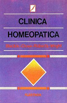 CLINICA HOMEOPATICA