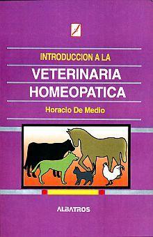 VETERINARIA HOMEOPATICA