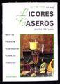 SECRETOS DE LOS LICORES CASEROS, LOS