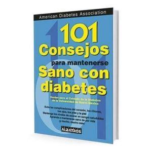 101 CONSEJOS PARA MANTENER SANO CON DIABETES