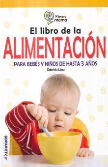 LIBRO DE LA ALIMENTACION, EL
