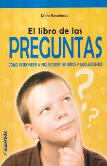 LIBRO DE LAS PREGUNTAS, EL