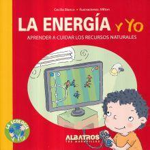 ENERGIA Y YO, LA