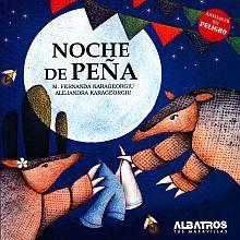 NOCHE DE PEÑA