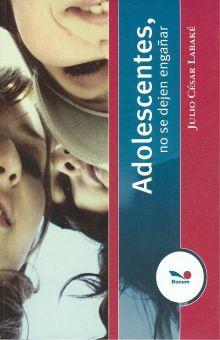 ADOLESCENTES NO SE DEJEN ENGAÑAR