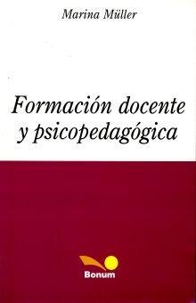 FORMACION DOCENTE Y PSICOPEDAGOGICA