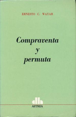 COMPRAVENTA Y PERMUTA