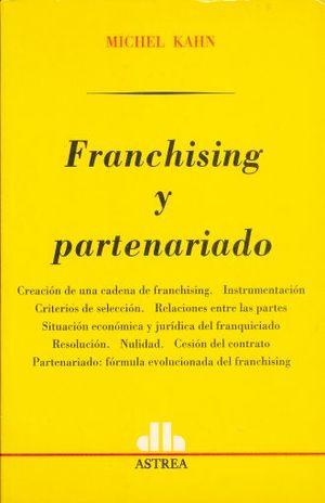 FRANCHISING Y PARTENARIADO