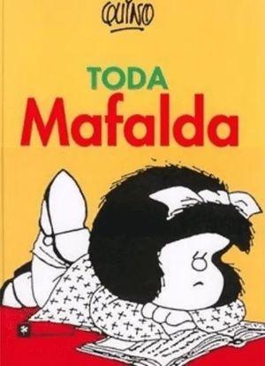 TODA MAFALDA / PD.