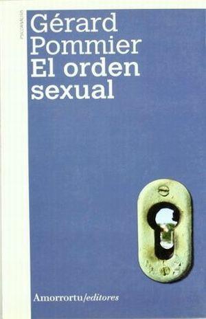 ORDEN SEXUAL, EL