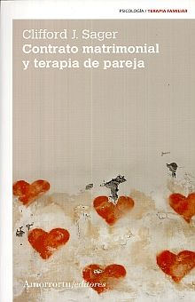 CONTRATO MATRIMONIAL Y TERAPIA DE PAREJA