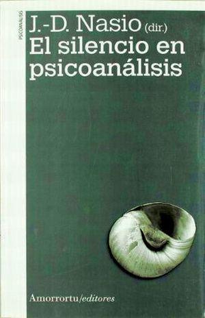 SILENCIO EN PSICOANALISIS, EL