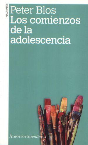 COMIENZOS DE LA ADOLESCENCIA, LOS