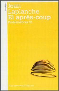 APRES COUP, EL. PROBLEMATICAS VI