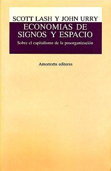ECONOMIAS DE SIGNOS Y ESPACIOS
