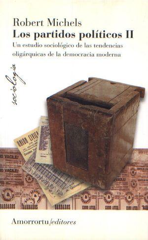 PARTIDOS POLITICOS, LOS / 2 TOMOS