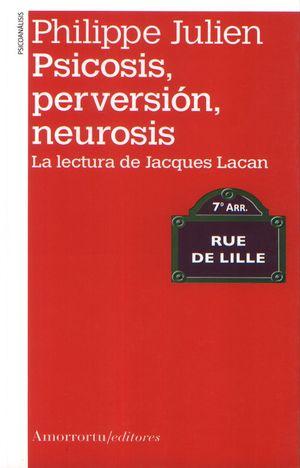 PSICOSIS PERVERSION NEUROSIS