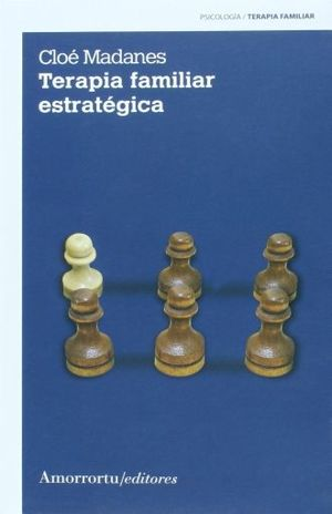 TERAPIA FAMILIAR ESTRATEGICA / 2 ED.