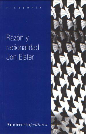 RAZON Y RACIONALIDAD