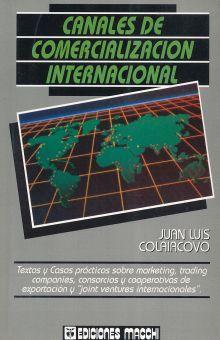 CANALES DE COMERCIALIZACION INTERNACIONAL