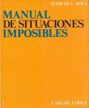 MANUAL DE SITUACIONES IMPOSIBLES
