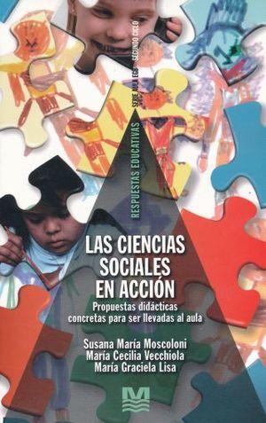 CIENCIAS SOCIALES EN ACCION, LAS