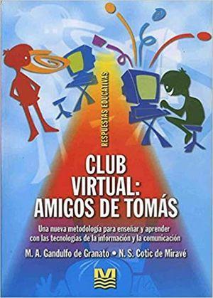 CLUB VIRTUAL AMIGOS DE TOMAS