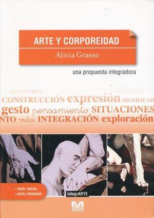 ARTE Y CORPOREIDAD