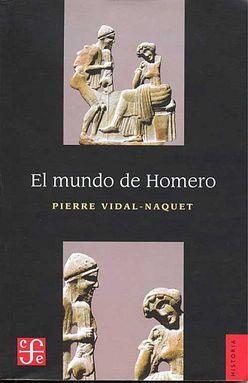 MUNDO DE HOMERO, EL