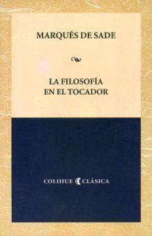 FILOSOFIA EN EL TOCADOR, LA