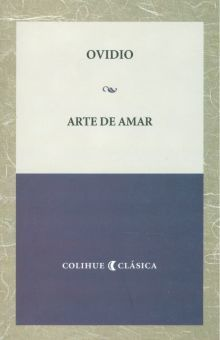 ARTE DE AMAR (EDICION BILINGUE)