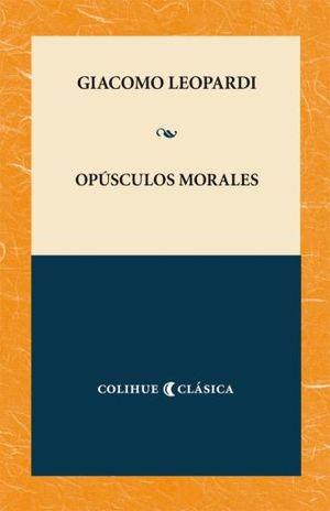 OPUSCULOS MORALES