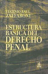 ESTRUCTURA BASICA DEL DERECHO PENAL (LIBRO + DVD)
