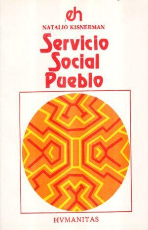SERVICIO SOCIAL PUEBLO