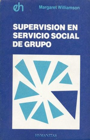 SUPERVISION EN SERVICIO SOCIAL DE GRUPO