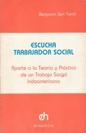 ESCUCHA TRABAJADOR SOCIAL