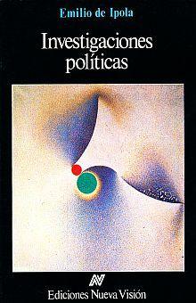 INVESTIGACIONES POLITICAS