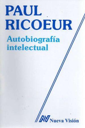 Autobiografía intelectual