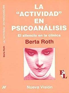 La actividad en psicoanálisis