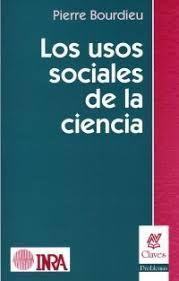 Los usos sociales de la ciencia