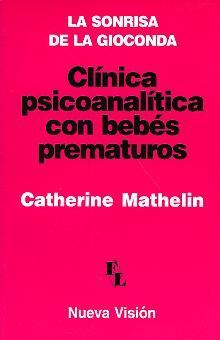 CLINICA PSICOANALITICA CON BEBES PREMATUROS