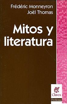 MITOS Y LITERATURA