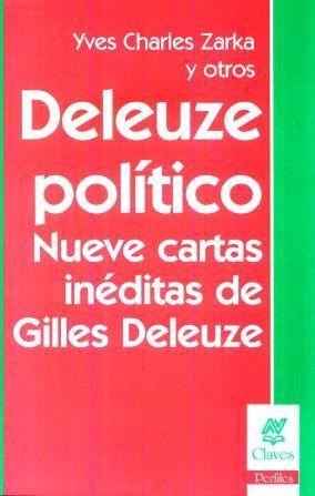 Deleuze político